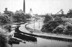 Kanal w Salford